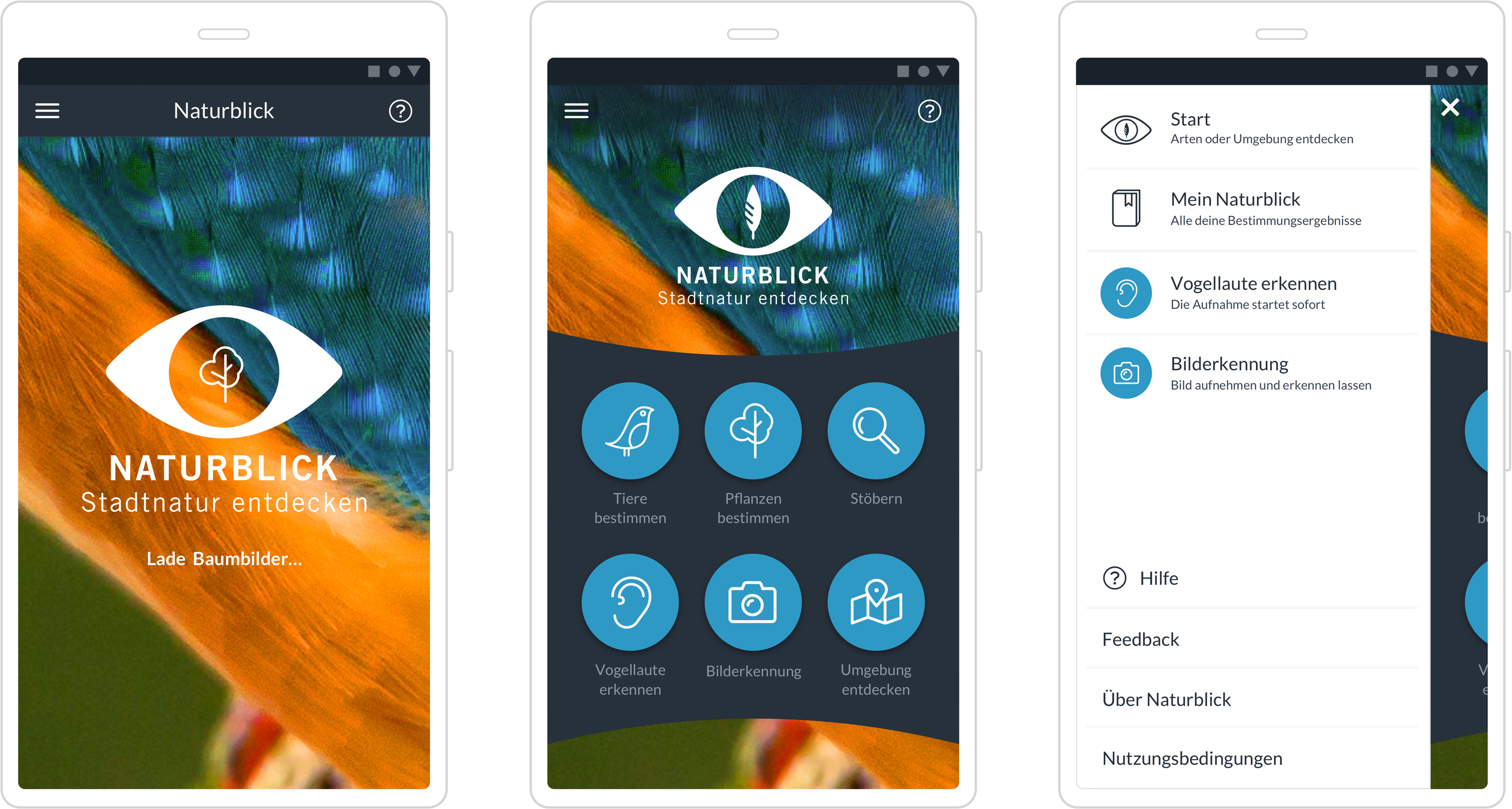 Naturblick_HomeScreen