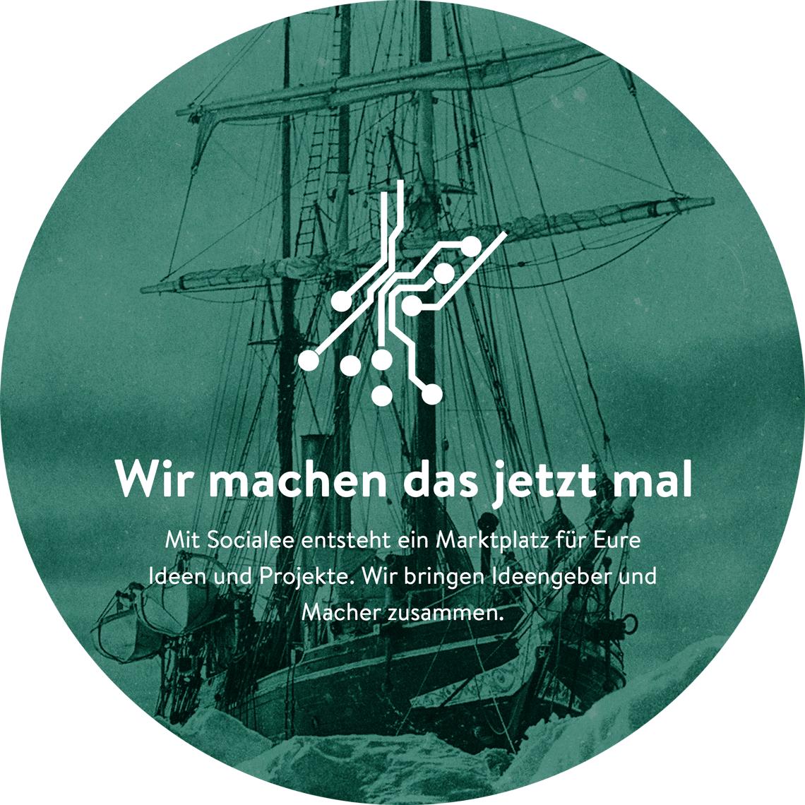 Socialee_Campaign_Beermat