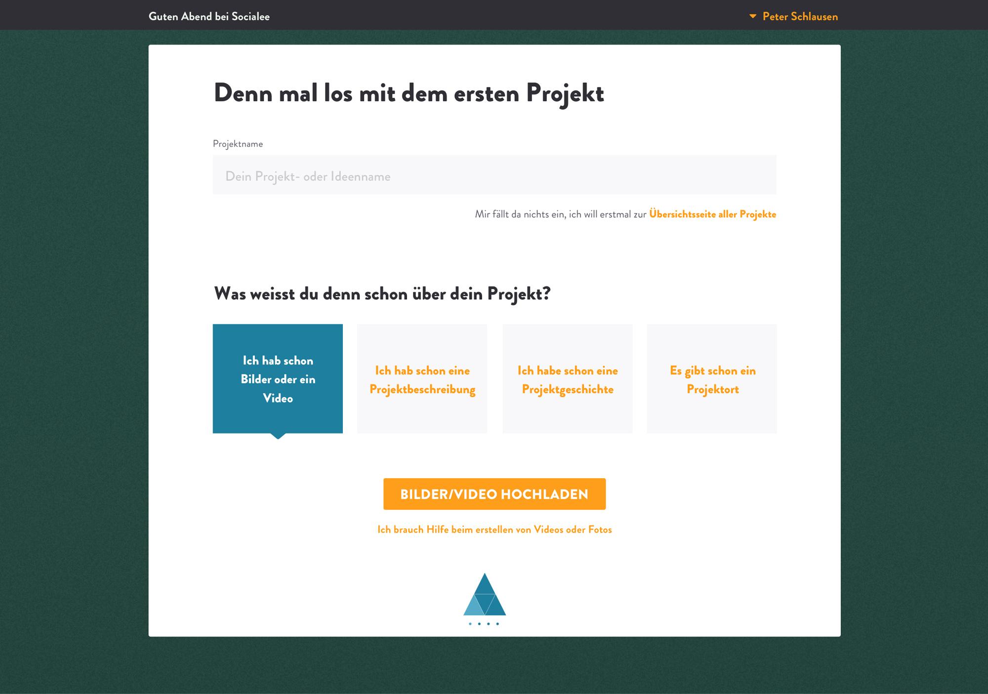 Socialee_Start_Project