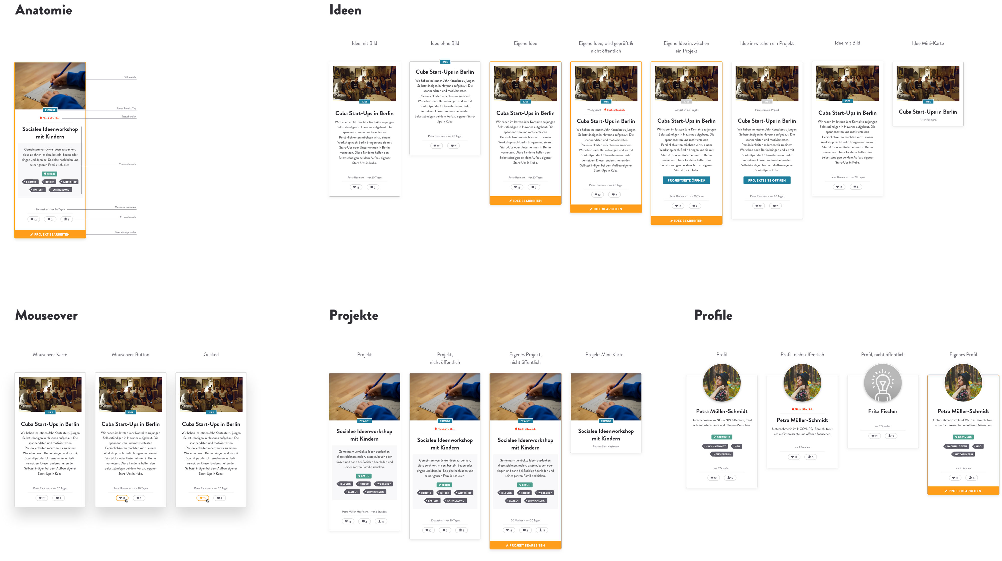 Socialee_Styleguide_Card_Layout